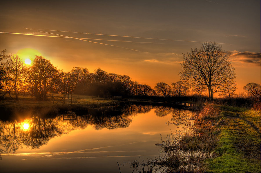 golden_afternoon_light_by_chaoticriver-d4r0b0h